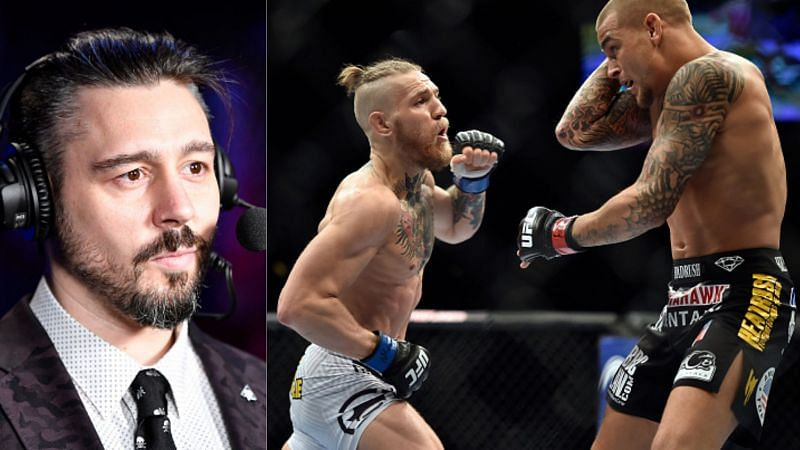UFC analyst Dan Hardy gives an in-depth preview of Conor McGregor vs. Dustin Poirier 2