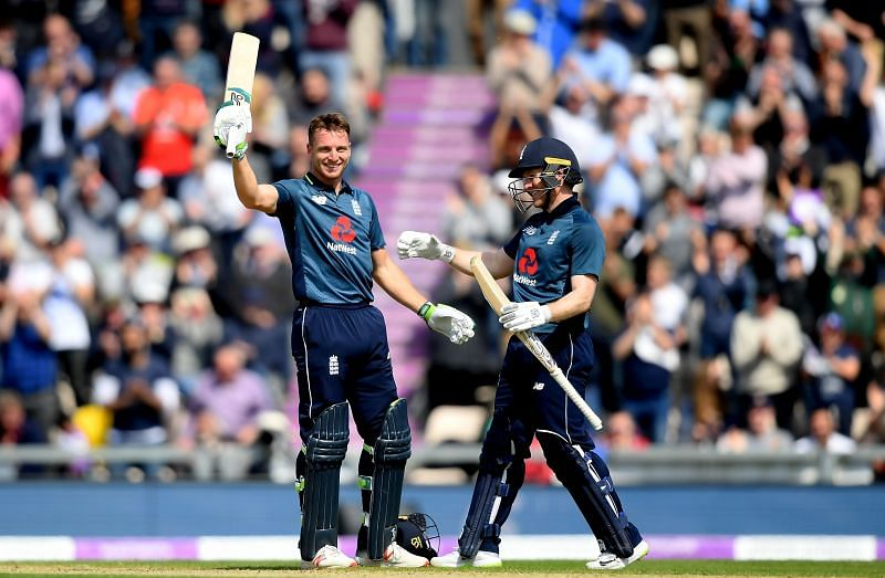 England will host Pakistan in July