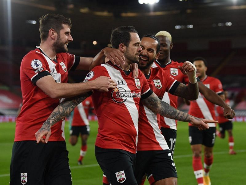 Southampton have been punching above their weight this season