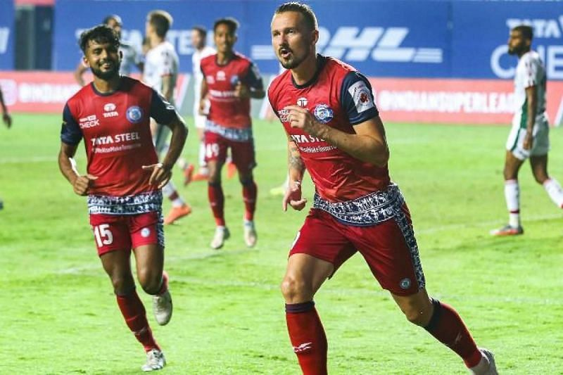 Jamshedpur FC vs Hyderabad FC Prediction, preview, team news and more