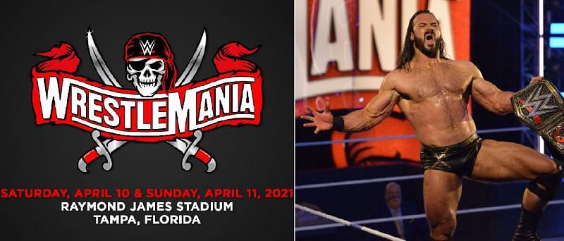 There are several reasons why WrestleMania over two nights this year could be best for business