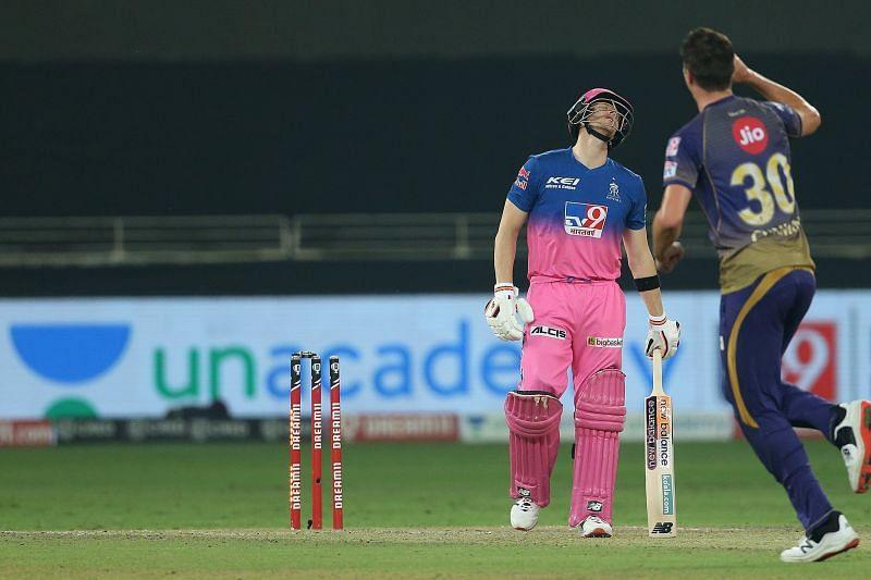 Steve Smith might return to the auction pool ahead of IPL 2021 (Image Courtesy: IPLT20.com)