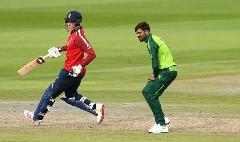 England v Pakistan - 2nd Vitality International Twenty20