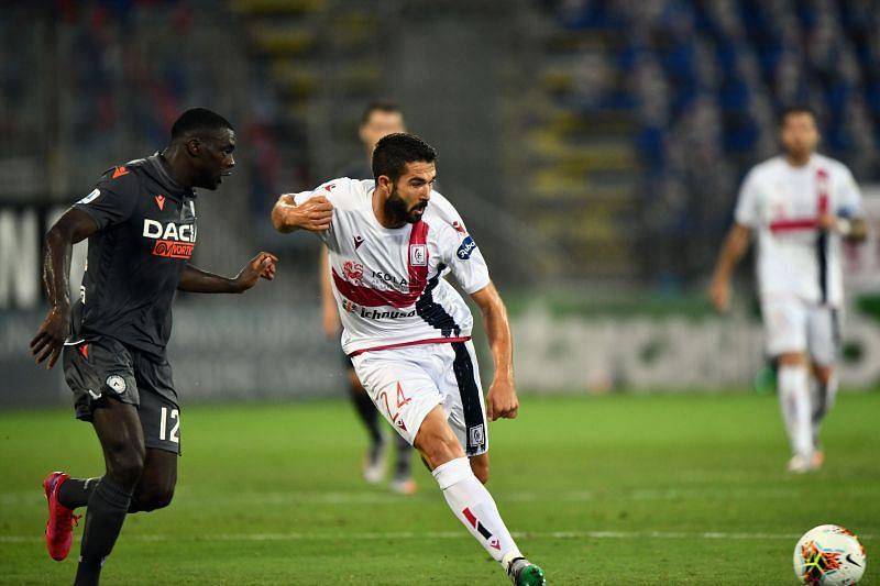 Cagliari need to win this game