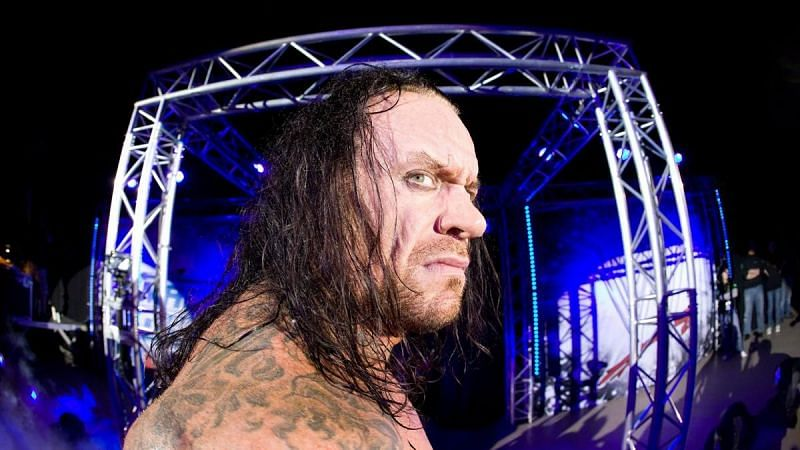 The Undertaker originally performed as Texas Red