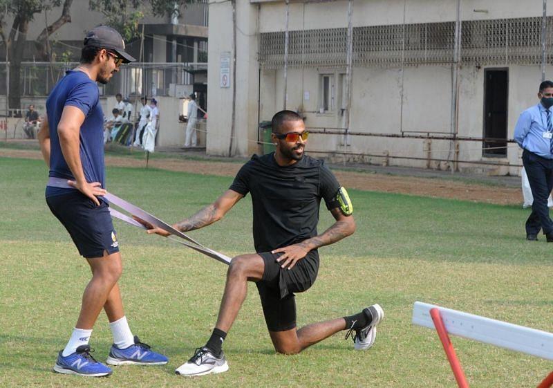 Hardik Pandya will be key to the Indian cricket team