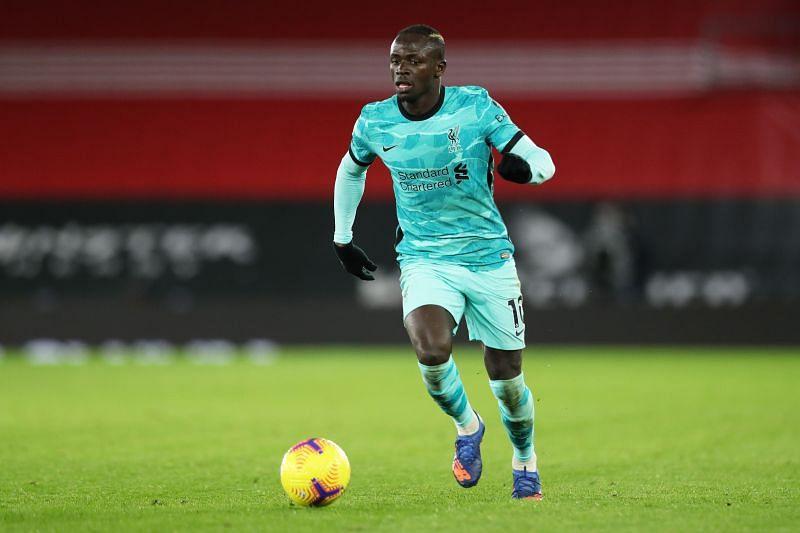 Will Sadio Mane leave Liverpool soon?