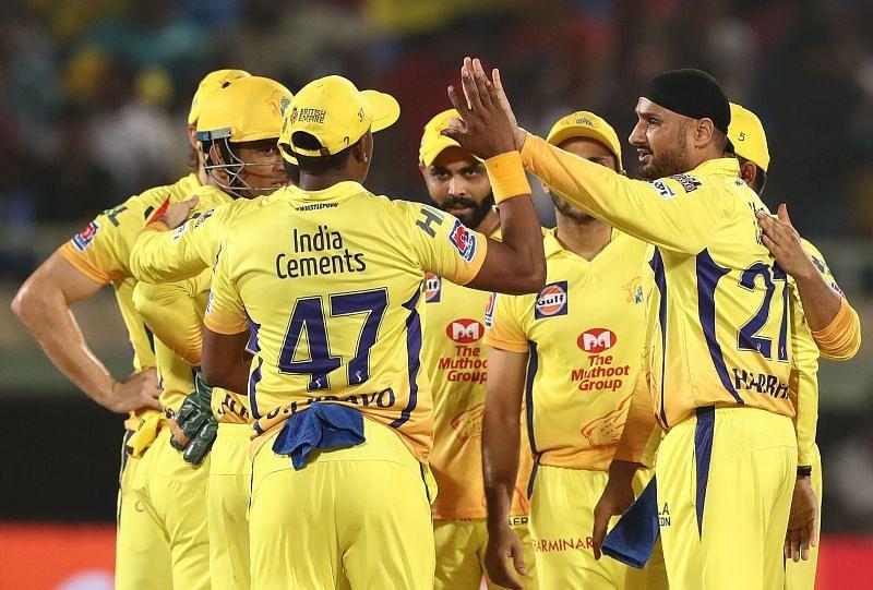 Harbhajan Singh will return to the auction pool ahead of IPL 2021