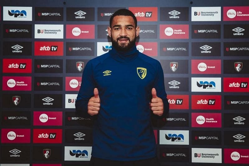 Cameron Carter-Vickers is closing in on full fitness for Bournemouth.