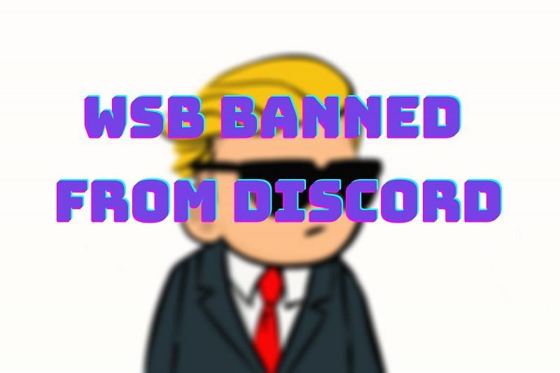 r/wallstreetbets has been made private, and the official Discord server has been banned