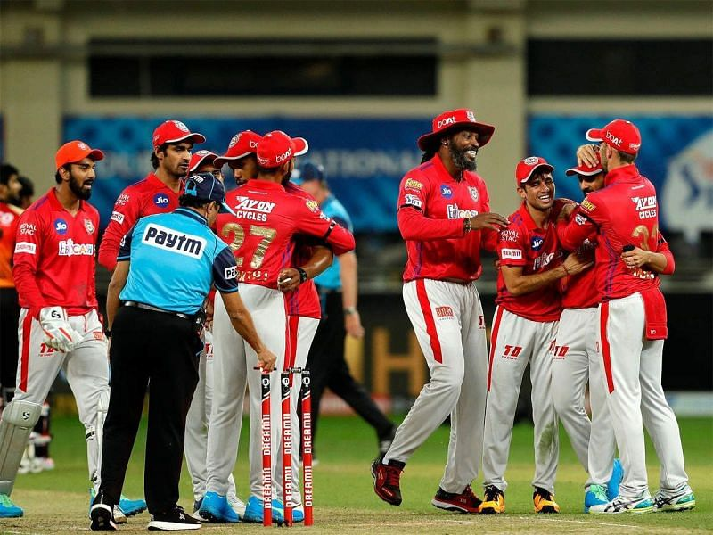 A season of highs and lows aside, KXIP have a lot to work on.