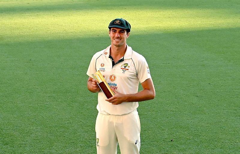 Australia v India: 4th Test: Day 5