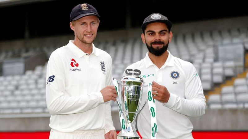 IND v ENG 2021: England announce squad for first 2 Tests against India