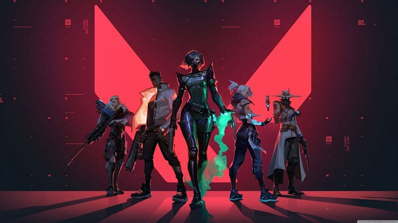 Valorant turned out to be one of the hottest games of 2020