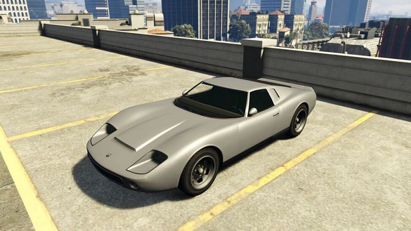 Monroe of GTA 5 is blazingly fast especially for its price range