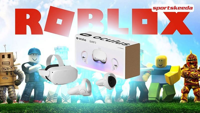 How to play Roblox on Oculus Quest 2 in 2021