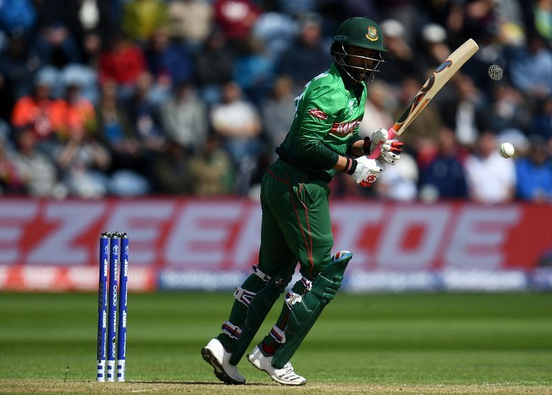 Tamim Iqbal will lead the Bangladesh cricket team in the upcoming series against West Indies