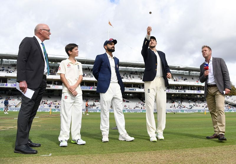 The first India-England Test will start on February 5 in Chennai