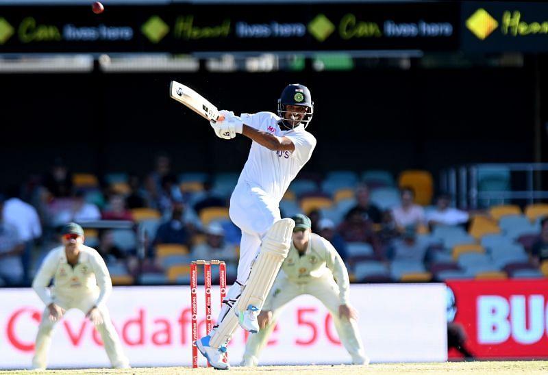 Ravi Shastri appreciated Washington Sundar for the maturity he showed with the bat