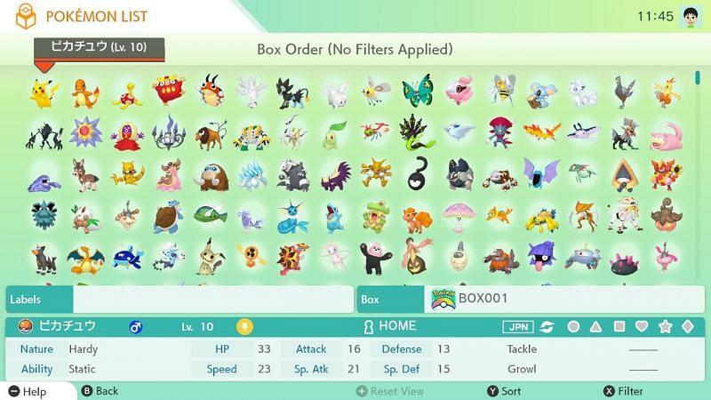 Sword & Shield introduced many new Pokemon (Image via Pokemon Company)