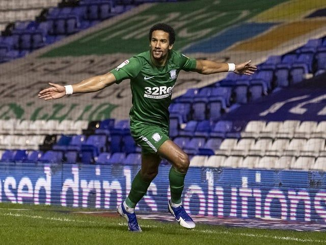 Scott Sinclair was back from injury and scored the winning goal against Birmingham