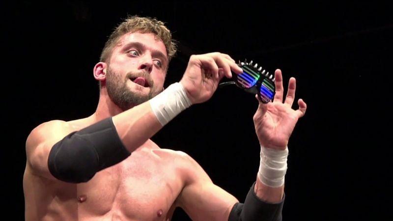 El Phantasmo in NJPW