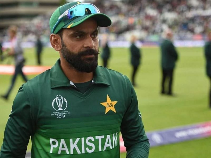 Hafeez has defied age in the T20I format for Pakistan