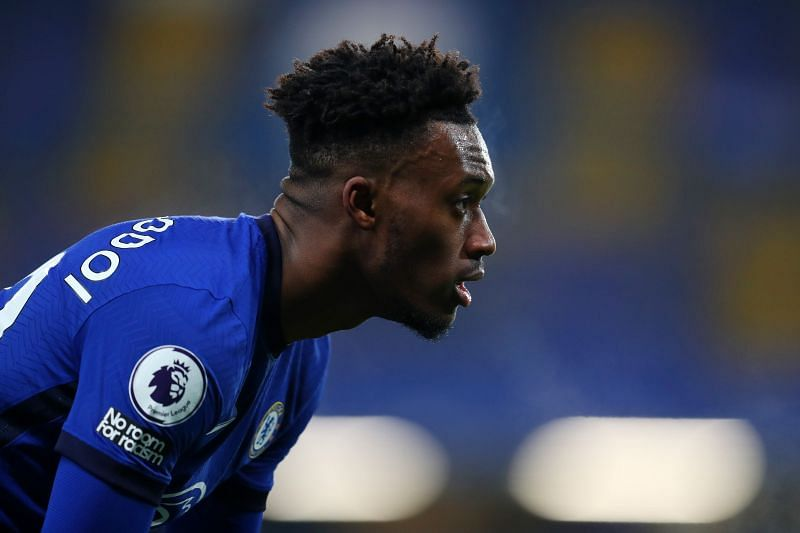 Callum Hudson-Odoi and Billy Gilmour have also been starved of regular playing time this season