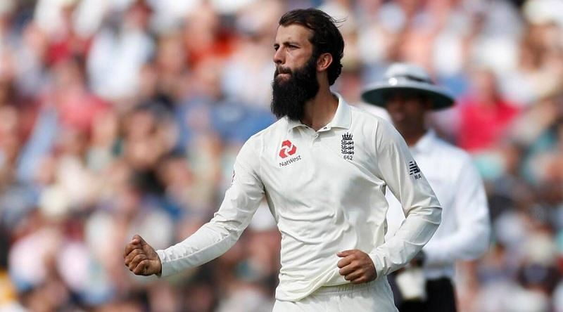 Moeen Ali could play a crucial role in India