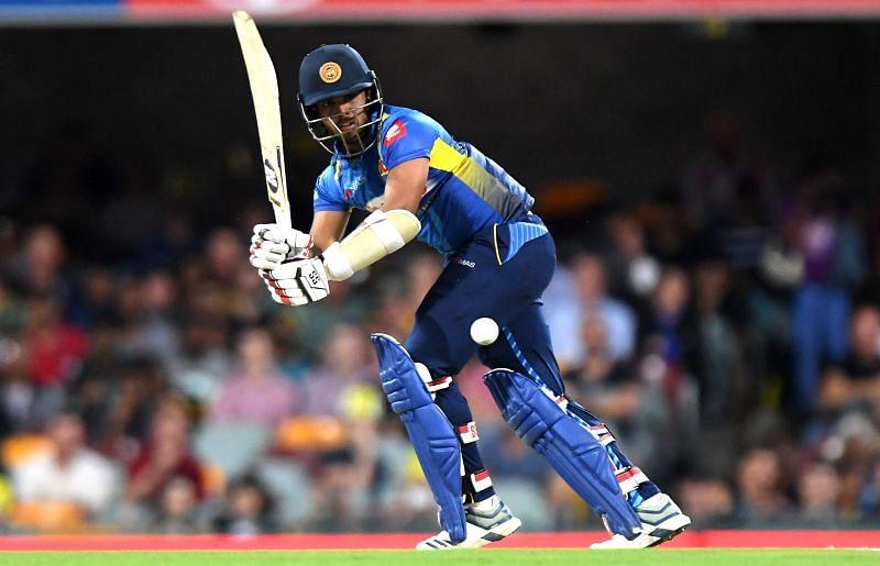 Mahela Jayawardene believes Kusal Mendis can lead the way for the Sri Lankan cricket team.