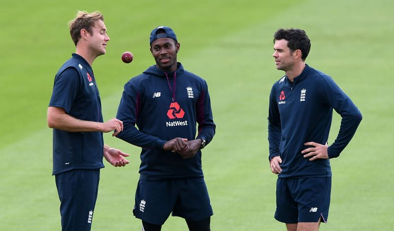 Ian Chappell opined that England