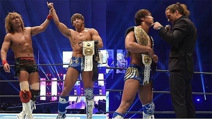 NJPW Wrestle Kingdom 15 lived up to lofty expectations and delivered two historic events.