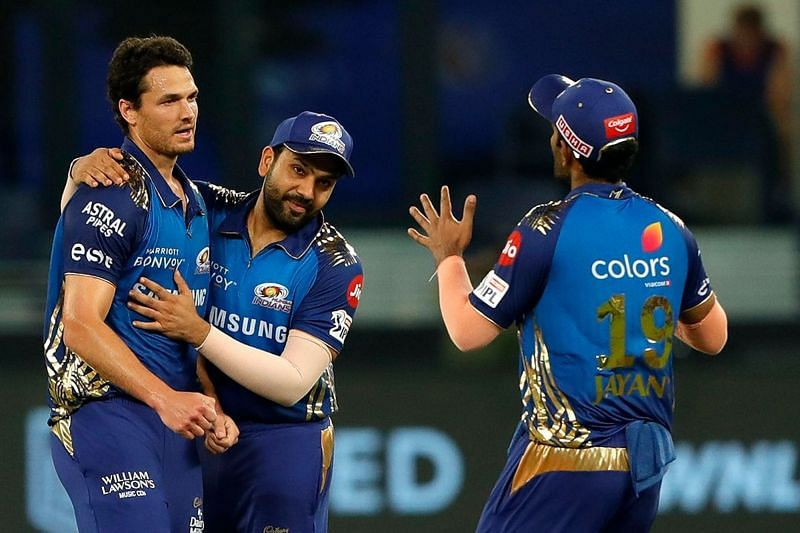 Nathan Coulter-Nile might not play for MI in IPL 2021