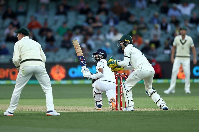 Ajinkya Rahane led the Indian cricket team with aplomb in Melbourne.