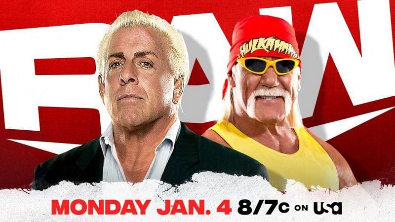 Ric Flair and Hulk Hogan could play a major role.