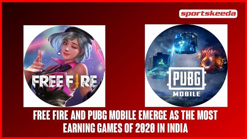 Most earning mobile games in 2020 in India