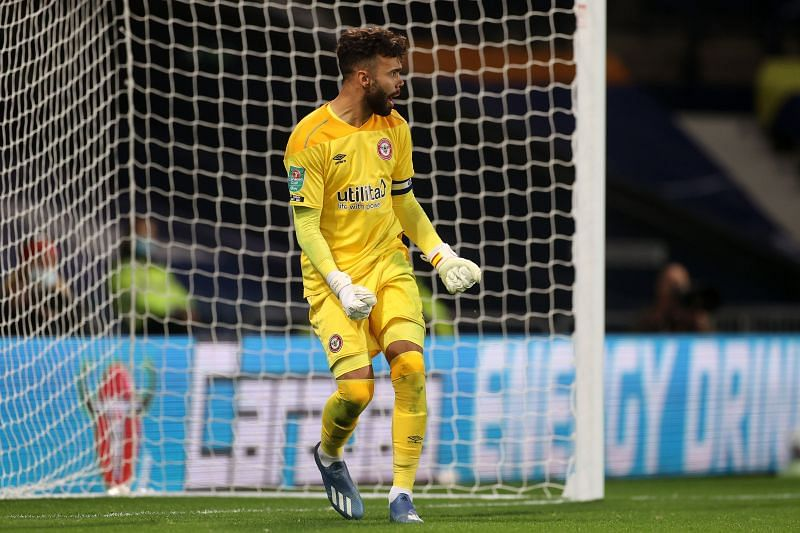 West Bromwich Albion v Brentford - Carabao Cup Third Round