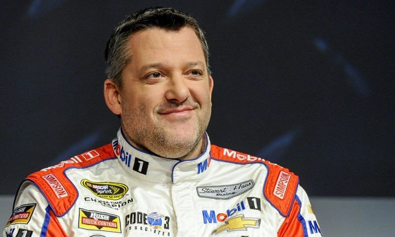 Did NASCAR really drop their race at Eldora to get back at Tony Stewart?
