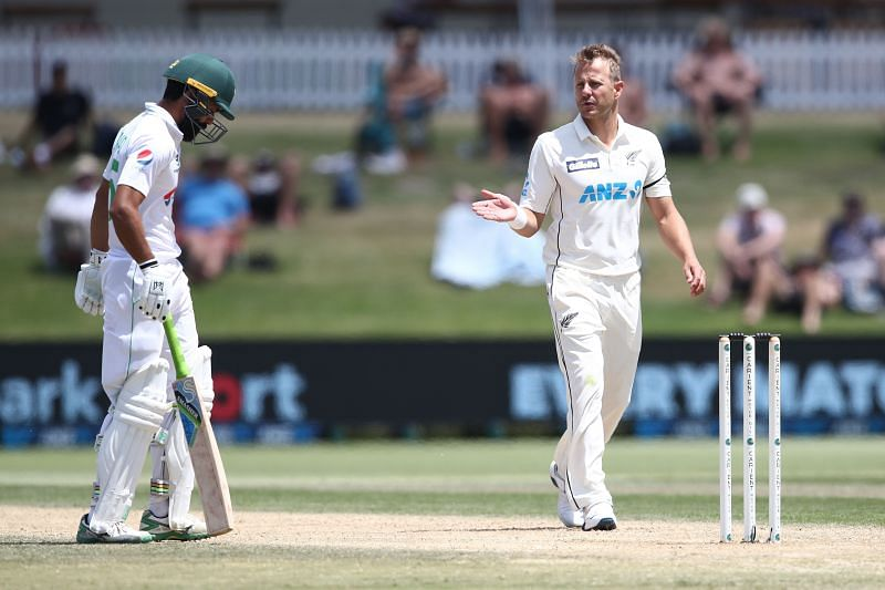 Neil Wagner has been ruled out of the 2nd Test
