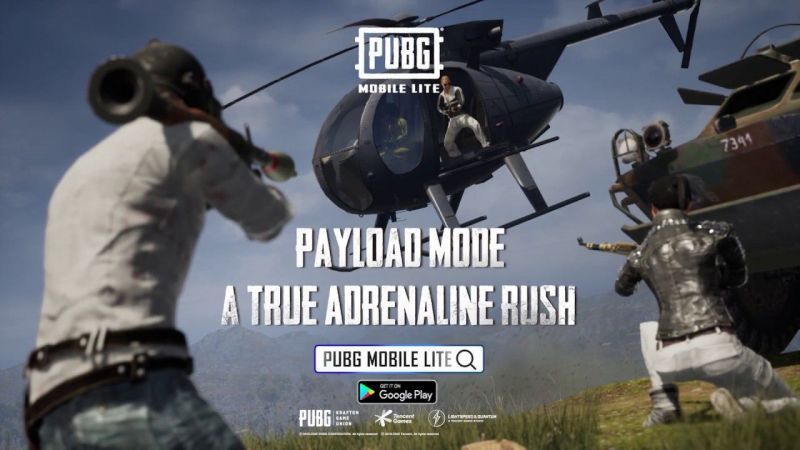 Image via PUBG Mobile Lite Official (YouTube)