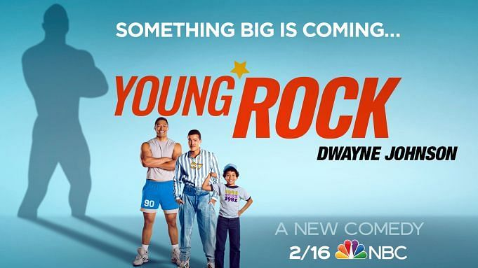 Promotional image for NBC