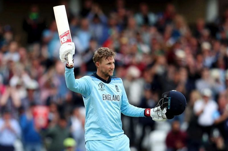 Joe Root played for 568 days.