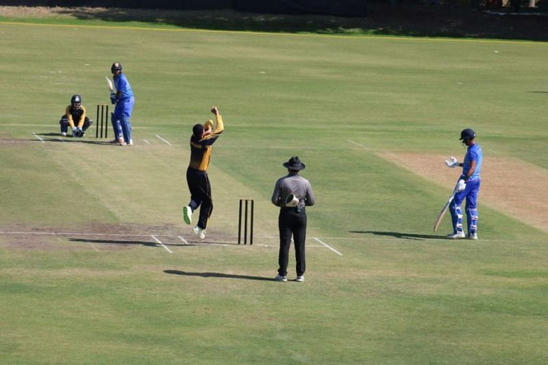 Emerald High School Ground will host the Vidarbha vs Rajasthan tie at the Syed Mushtaq Ali Trophy