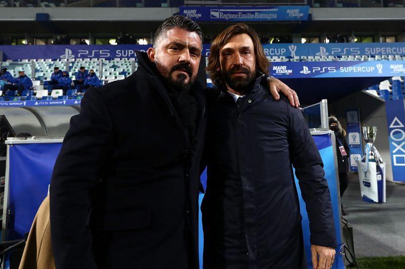 Juventus 2 0 Napoli 5 Talking Points As Bianconeri Secure
