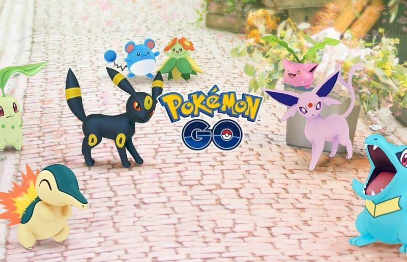 Image Via Pokemon GO