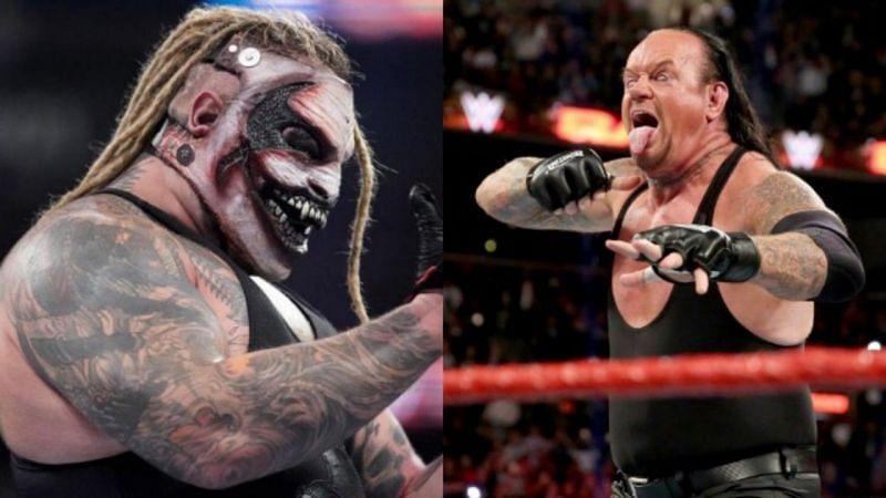 द फीन्ड और द अंडरटेकर का WrestleMania 37 में मुकाबला होगा?