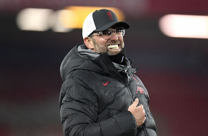 Liverpool manager Jurgen Klopp will certainly want to strengthen his side this summer