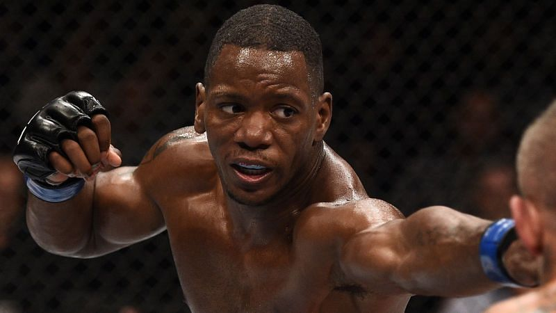 Former Bellator champ Will Brooks struggled for any kind of traction in the UFC.