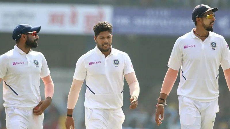 Mohammed Shami, Umesh Yadav and Ishant Sharma have all had their injury problems