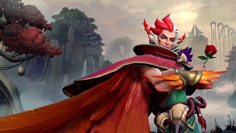 Rakan di Wild Rift (Gambar melalui Riot Games)